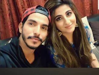Mohsin Abbas Wife beaten by him