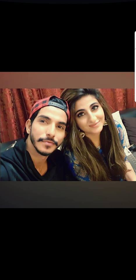 Mohsin Abbas Wife beaten by him