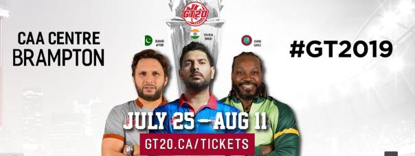 GT20 Canad Live Streaming Broadcasts