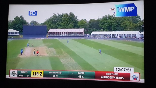 Watan HD Live Streaming Canada GT20 2019