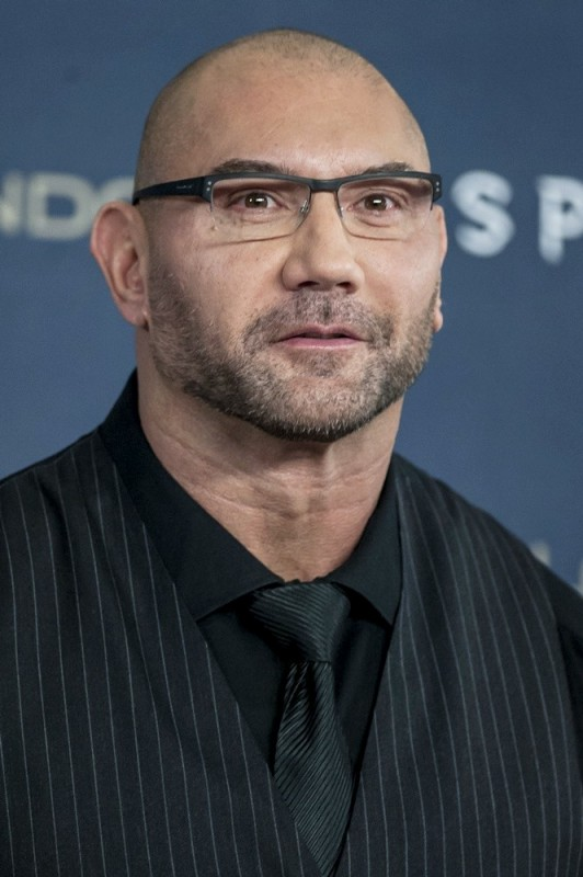 Dave Bautista Movies List Height Age Family Net Worth