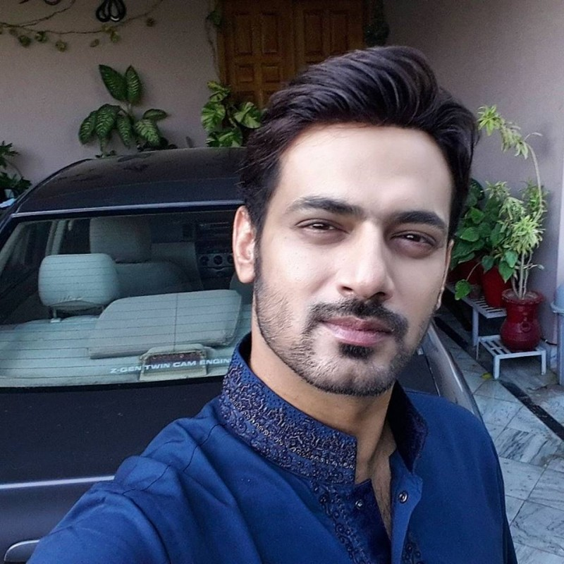 Zahid Ahmed Drama List Height Age Family Net Worth