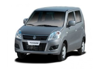 Suzuki Wagon R VXL Price in Pakistan, Review, Features