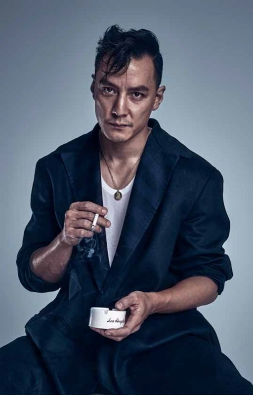 Daniel Wu Movies List Height Age Family Net Worth