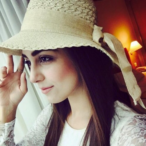 Maya Ali Drama  Movie List Biography Height Age