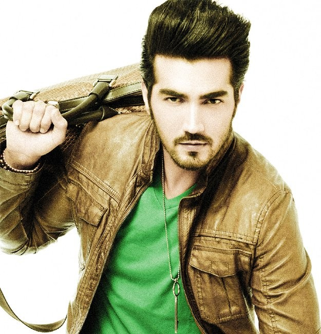 Shehzad Sheikh Movies Amp Drama List Height Age Family Net Worth