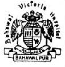 Bahawal Victoria Hospital Bahawalpur, Doctors, Map