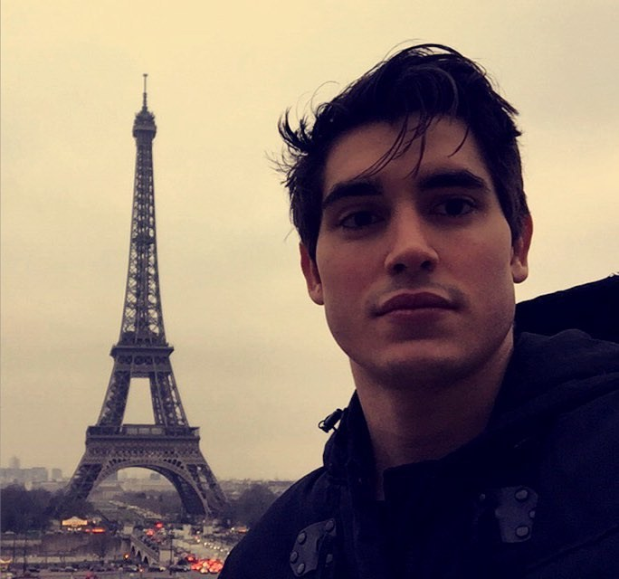 Henry Zaga Drama and Movie List Height Age Family Net