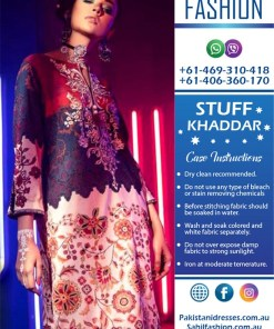 Charizma Khaddar Collection 2019