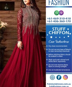 Indian Maxi Dresses Online