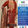 Khaadi Winter Collection 2018