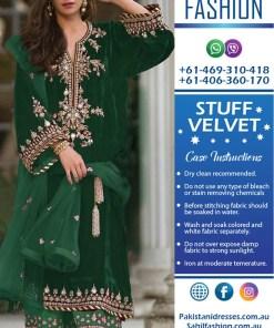 Sana-Abbas-Velvet-Dresses-Online