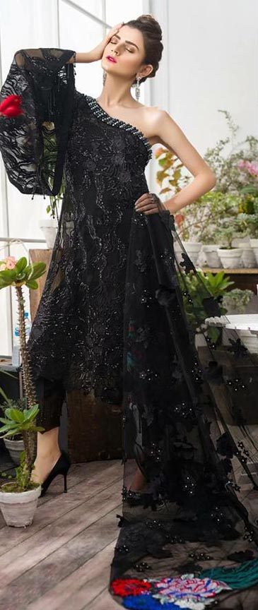 Asifa Nabeel Latest Collection