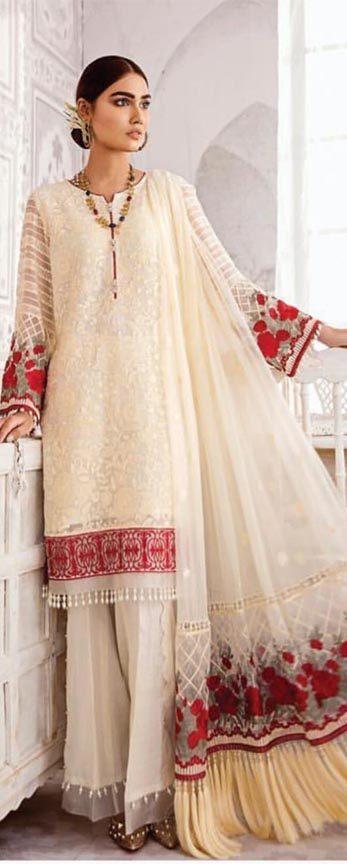 Baroque Latest Dresses 2019