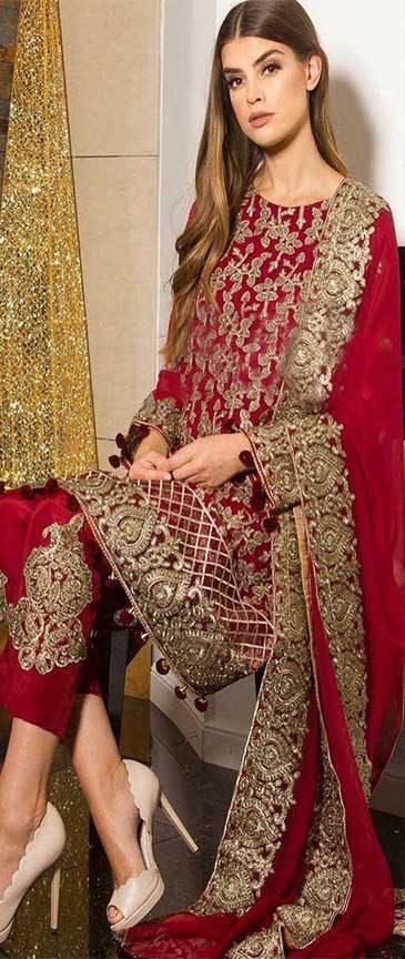 Gul warun Latest Collection