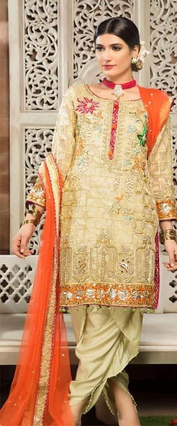 Gulal Party Dresses Online