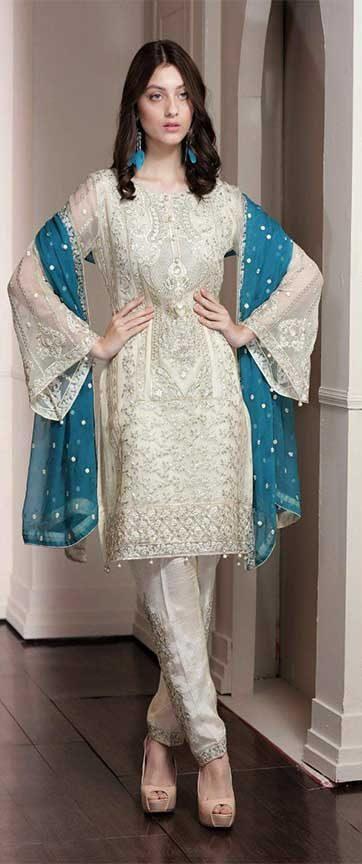 Latest EmbRoyal Dresses Online