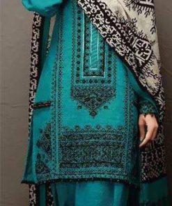 Latest Khaadi Winter Dresses