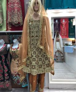 Pakistani Bridal Dress in Australia
