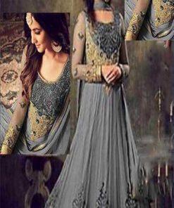 Pakistani Latest Maxi Dresses