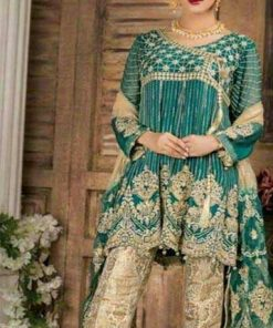 Pakistani Party Dresses 2019