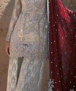 Zainab Chottani Latest Dress