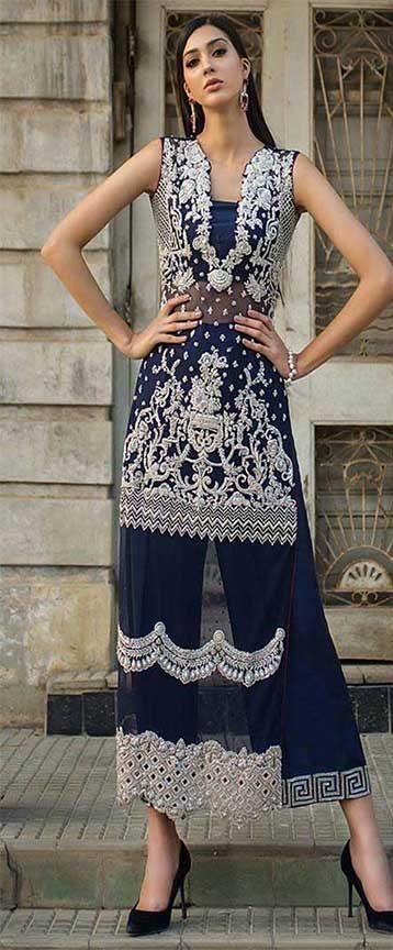 Zainab chottani Latest Dresses