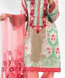 Agha Saeed latest lawn collection