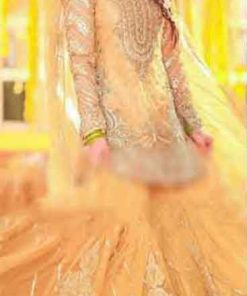 Aiman khan latest bridal collection