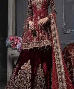 Latest Maria B Dresses 2019