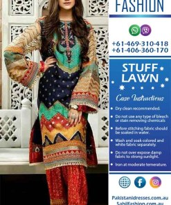 Agha Noor Summer collection