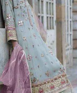 Al Haram chiffon dresses online