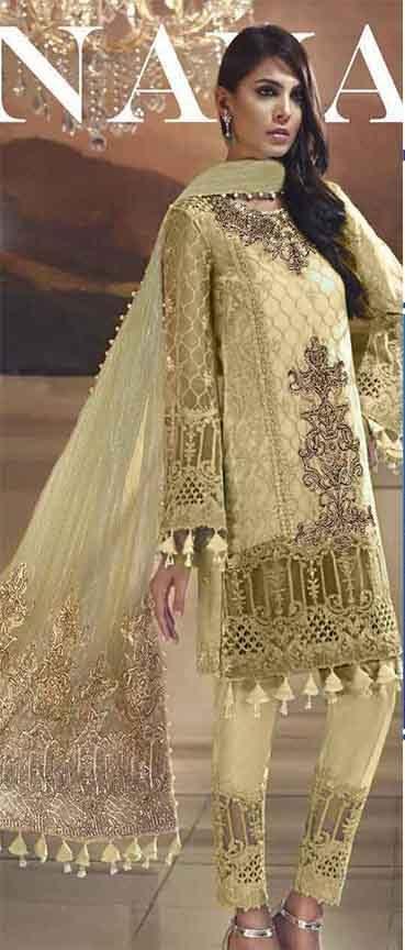Anaya By kiran Chaudhary latest collection