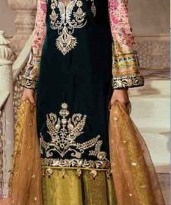 Anaya by Kiran Chaudhary wedding dresses