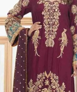 Ayesha khan chiffon collection