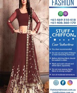 Indian Bridal Latest lehnga