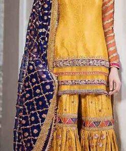 Zainab Chottani Bridal Suit Online