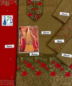 Imrozia Latest Dresses Online