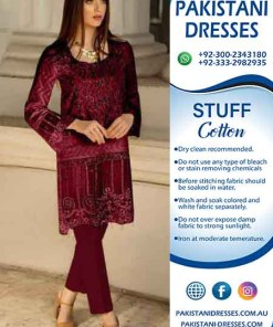 Azure Eid Dresses Collection