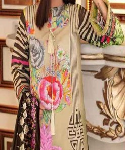 Charizma Lawn Dresses Online