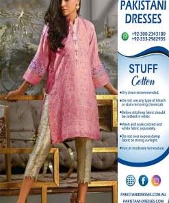 Annus Abrar Latest Winter Dresses