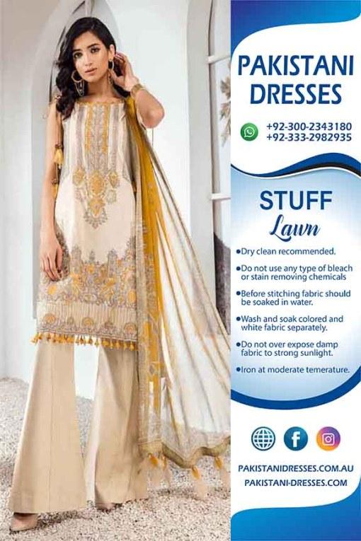 Baroque Summer Dresses Online