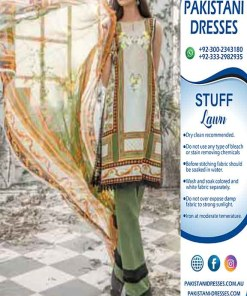Firdous Lawn Collection 2019