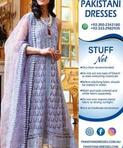 Sobia Nazir Bridal Dresses 2019
