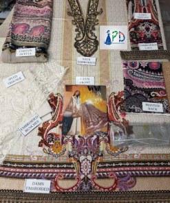 Anaya by kiran Chaudhry eid collection