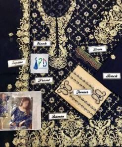 Annus abrar cotton dresses online 2019