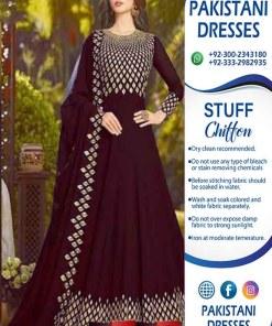 Indian eid ul adha frock dresses 2019