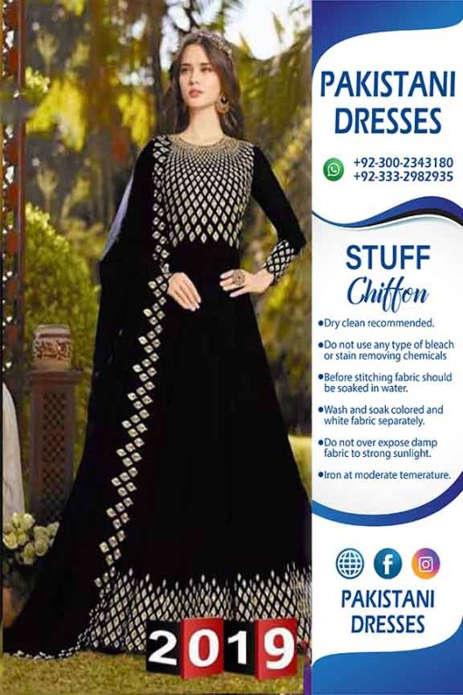 Indian eid ul adha frock dresses online
