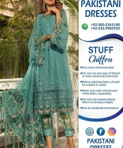 Maria B Latest Eid collection 2019