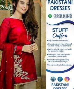 Maria b eid dresses online 2019